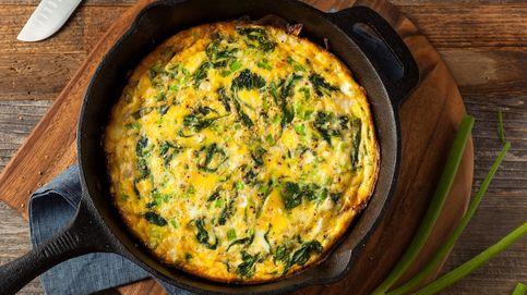 Las mejores combinaciones de alimentos para conseguir comidas ricas y saludables
