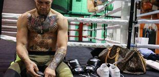 Post de Conor McGregor: 10 prendas que hacen del rival de Mayweather un icono de estilo