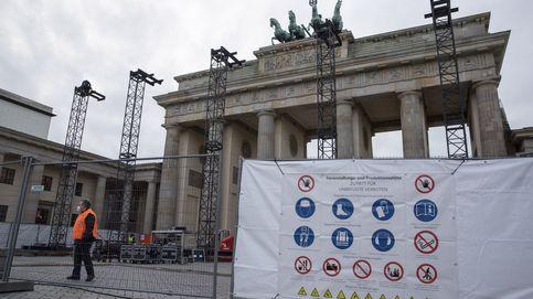 Alemania registra su tercera cifra más alta de fallecidos diarios por covid-19 con más de 850