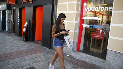Vodafone sigue a Telefónica y anuncia una subida de sus tarifas para móviles