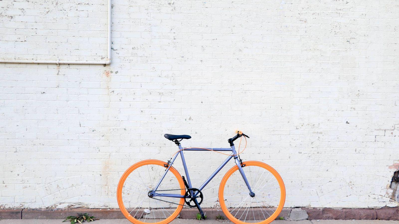 Foto: Haz del ciclismo un deporte eficiente. (Imagen: Tiffany Nutt)