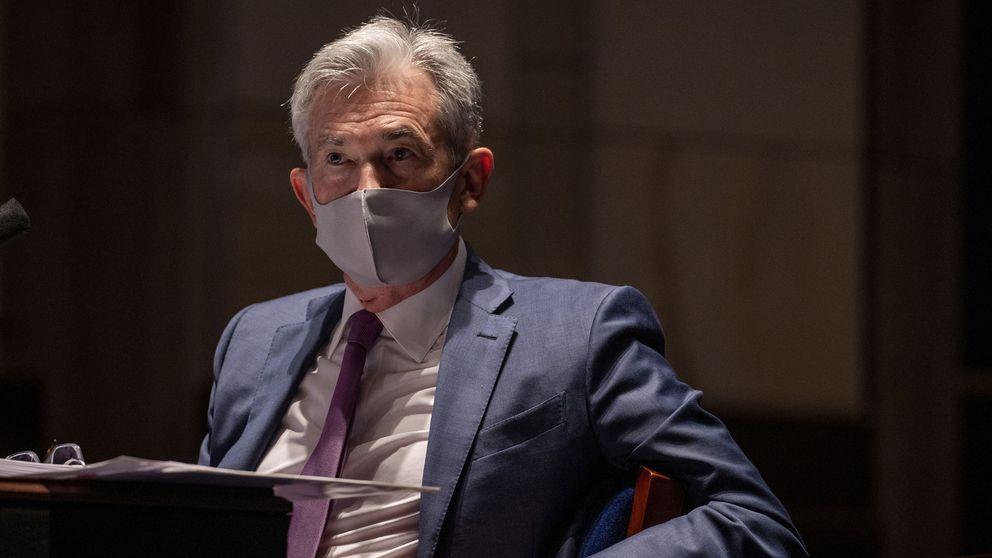 La Fed prevé que la pandemia lastre pesadamente la economía a medio plazo