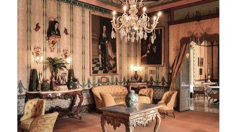 Los palacios y casas señoriales que aún quedan en España