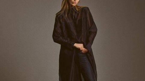 Enamórate de esta camisa y esta falda de Massimo Dutti de su segunda cápsula otoño-invierno hechas para hacerte soñar