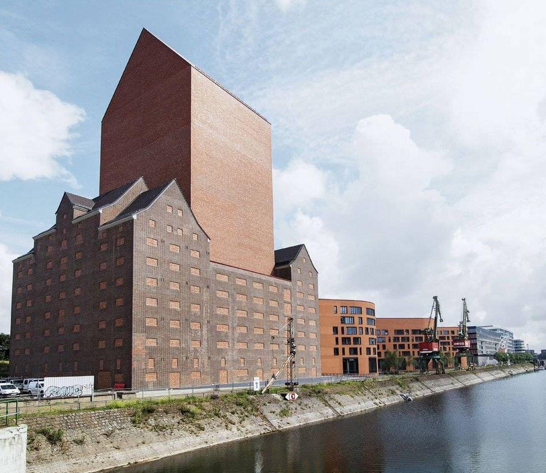 Arquitectura: Los edificios de ladrillo más brillantes del siglo XXI