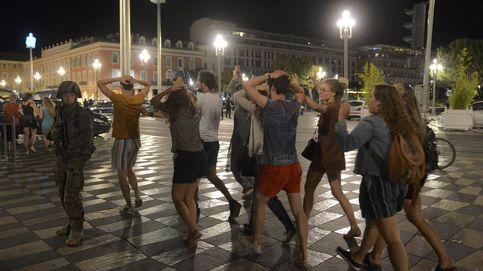 Así vivieron tres españoles el atentado desde un restaurante de Niza