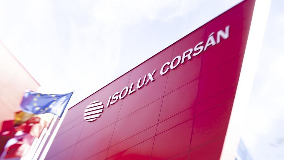 Isolux es expropiada en Brasil y se hunde un 30% ante las dudas sobre su viabilidad
