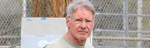 Harrison Ford cumple 70 años