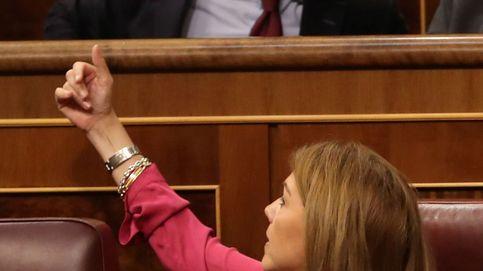 Casado y Cospedal se disputan Madrid mientras Soraya intenta recortar distancias