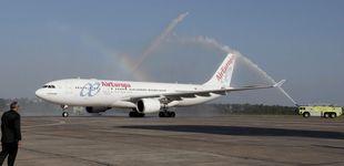 Post de La tripulación de AirEuropa, obligada a pernoctar en Venezuela: