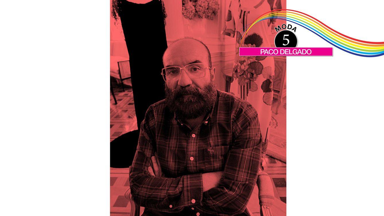 Paco Problema Vision Gay Madrid