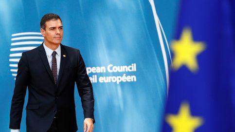 Sánchez reconstruye su relato: se centra en Cataluña para negar el cogobierno a Iglesias