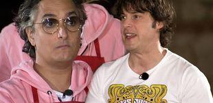 Post de Josie cansa a Jordi Cruz en 'Masterchef Celebrity':