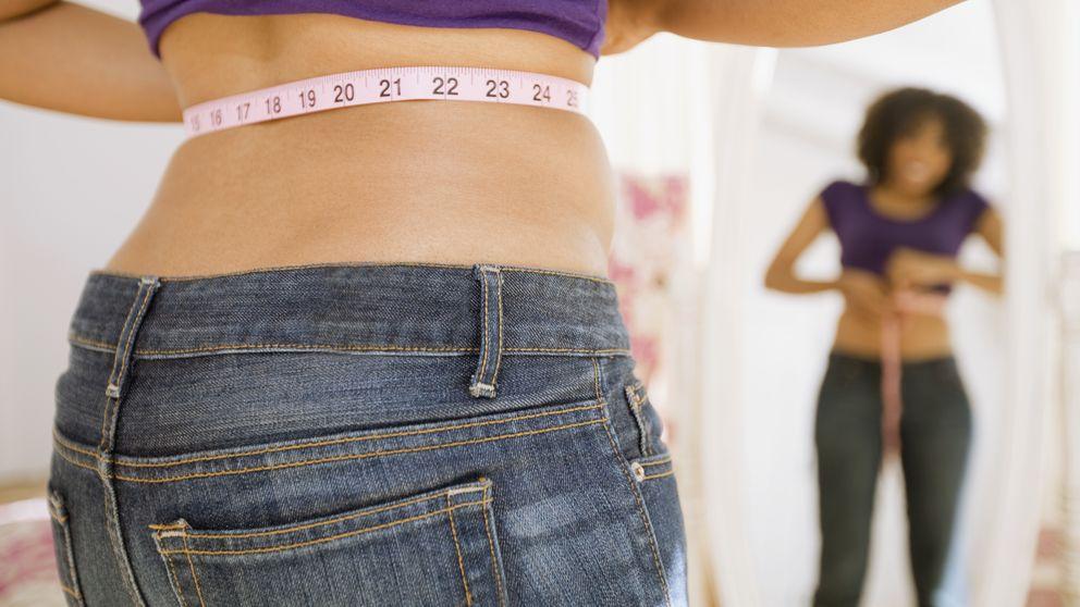 se puede perder grasa corporal sin perder peso
