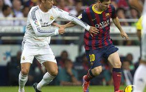 El Madrid llamó a la puerta de Messi, pero el 'no' fue rotundo