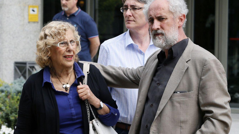 El 'carmenismo' se debilita dentro de Ahora Madrid: entre la oposición interna y externa