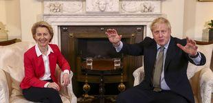 Post de Londres y la UE apuestan por pactar la relación posBrexit pese a las diferencias