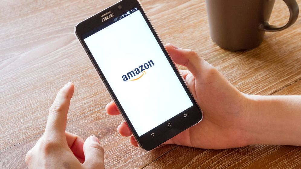 Foto: Amazon celebrará su Prime Day el 15 y 16 de julio. (iStock)
