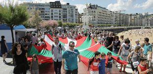 Post de El rechazo a la independencia en el País Vasco se sitúa en el nivel más alto desde 1998