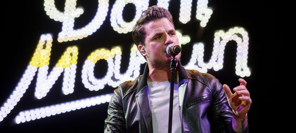 Foto: El cantante en una imagen de archivo (Gtres)