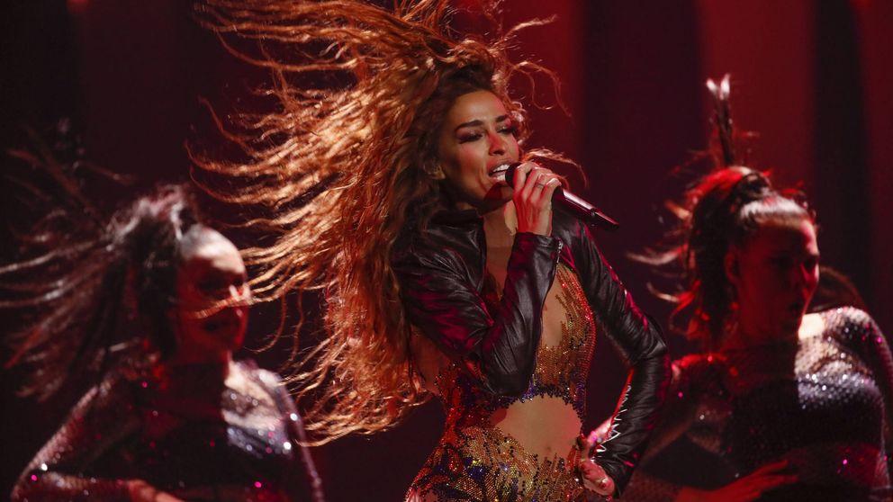 Eurovisión 2018 | Chipre supera a Israel y se sitúa como favorita al triunfo