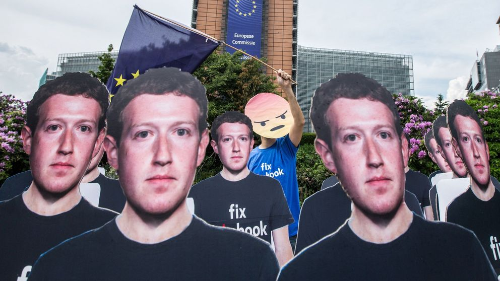 Demanda millonaria de la OCU a Facebook: exige 5.200 M por uso indebido de tus datos