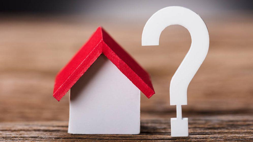 Foto: Pago la hipoteca pero no soy dueño de la casa, ¿tengo algún derecho sobre ella? (iStock)