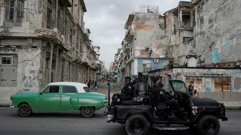 """""""La idea no es ir a sacar a gente de Cuba. La idea es volver a buscar lo que nos pertenece"""""""