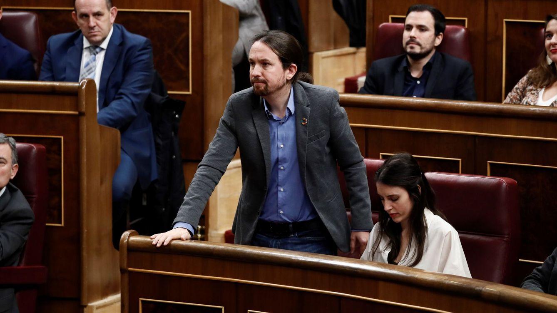 'Manifa' con Bildu y otras perlas de Podemos en su debut en el Gobierno