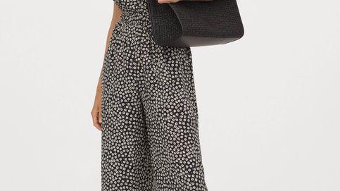 Los 4 bolsos de H&M (elegantes y low cost) para ir al trabajo con mucha clase