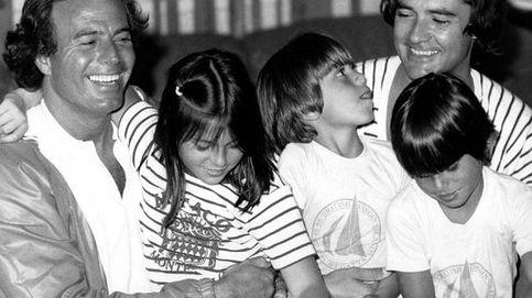 Julio Iglesias, Marisol, Rocío Jurado... Ramón Arcusa nos cuenta sus experiencias con ellos