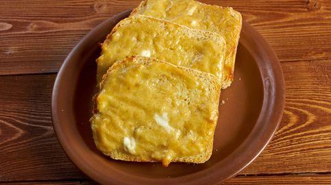 Tostada galesa, un desayuno o una merienda únicos