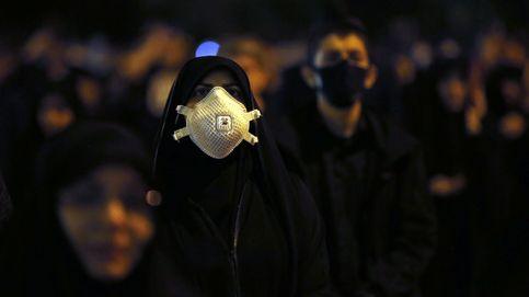 Los rituales del Ramadán saltan al mundo virtual en Irán