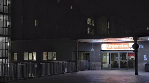 El Ejército comienza a instalar un hospital de campaña en Segovia