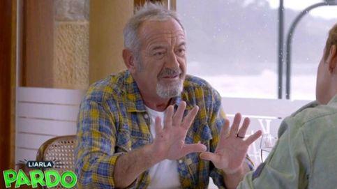 Karlos Arguiñano, indignado en La Sexta, noquea a la clase política