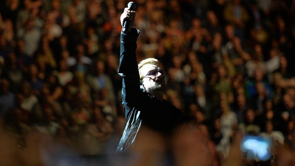 Cinco motivos por los que la banda U2 es ya un zombi musical