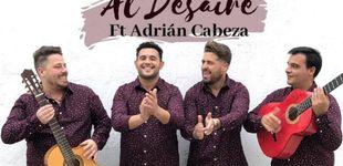 Post de Muere el cantante de Cádiz Adrián Cabeza a causa de un infarto