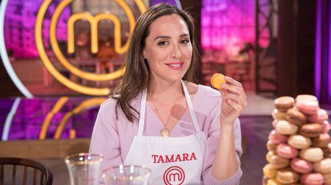 """La confesión de Tamara Falcó sobre su libro de cupcakes: """"Solo me saqué las fotos"""""""
