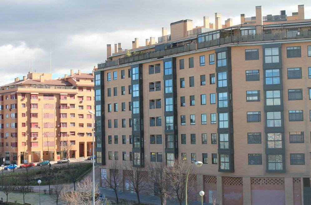 Foto: Testa tiene la mayoría de sus viviendas en alquiler en Madrid.