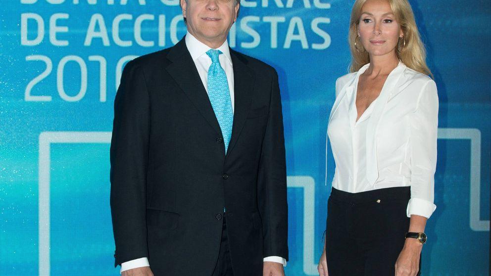 Carlos Jarque, la mano derecha de Slim, dimite como consejero delegado de FCC