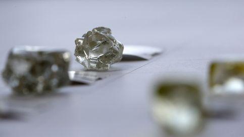 El nuevo cristal más duro del mundo puede rayar el diamante