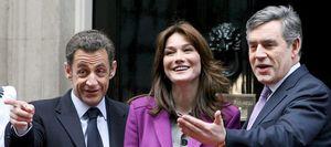 Sarkozy es un filón: se publican tres libros en una misma semana sobre su relación con las mujeres