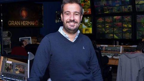 Álvaro Díaz, máximo responsable de 'GH' en el caso Carlota Prado, abandona Zeppelin TV
