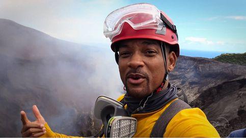 Tráiler de 'Bienvenidos a la Tierra', la espectacular serie documental de Will Smith