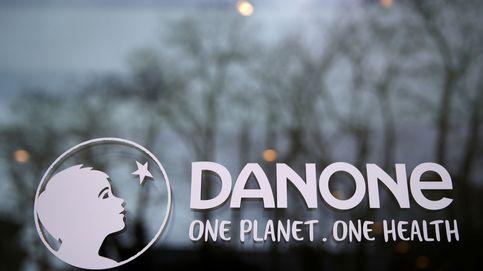 Veritas y Danone, pioneras BCorp del sector de alimentos en España
