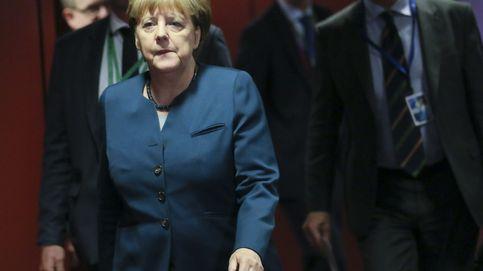 Merkel explica quién controla de verdad la información que recibimos