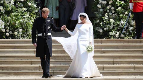 Los 10 vestidos más bonitos de la historia de las novias royal