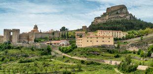 Post de No solo playa: escápate a Morella, un pueblo de película en el Castellón interior