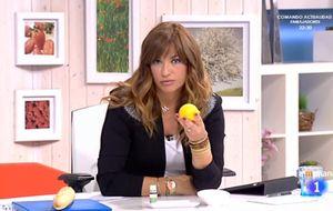 Mariló Montero, nueva polémica por una teoría sobre el limón