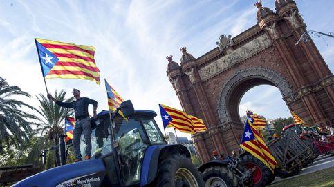 El campo catalán ve futuro fuera de la UE y en España alucinan: Es un disparate